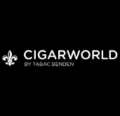 Logo Cigarworld